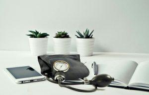 Hoher Blutdruck wird häufig viel zu spät erkannt